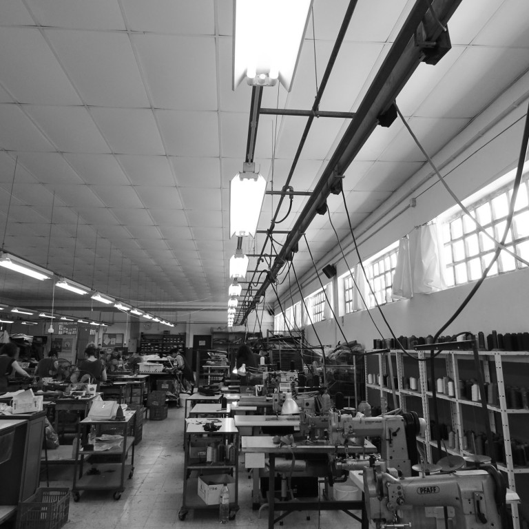 Faulhaber Products leather production in Benedita