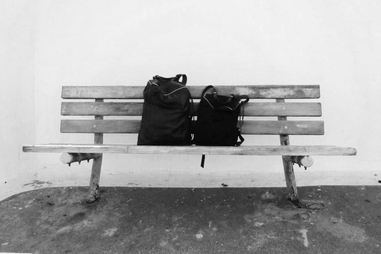 Faulhaber Products OTR and SYN backpack