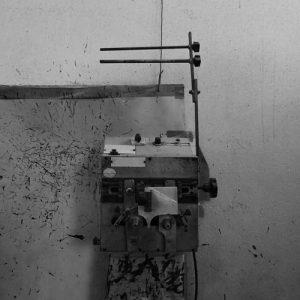 Faulhaber Products leather edge finishing machine