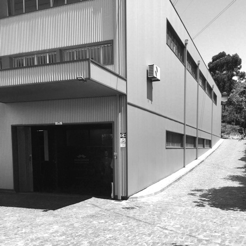 Faulhaber Products proudly produces in Portugal