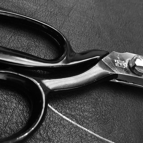 Faulhaber Products handcrafting: scissors