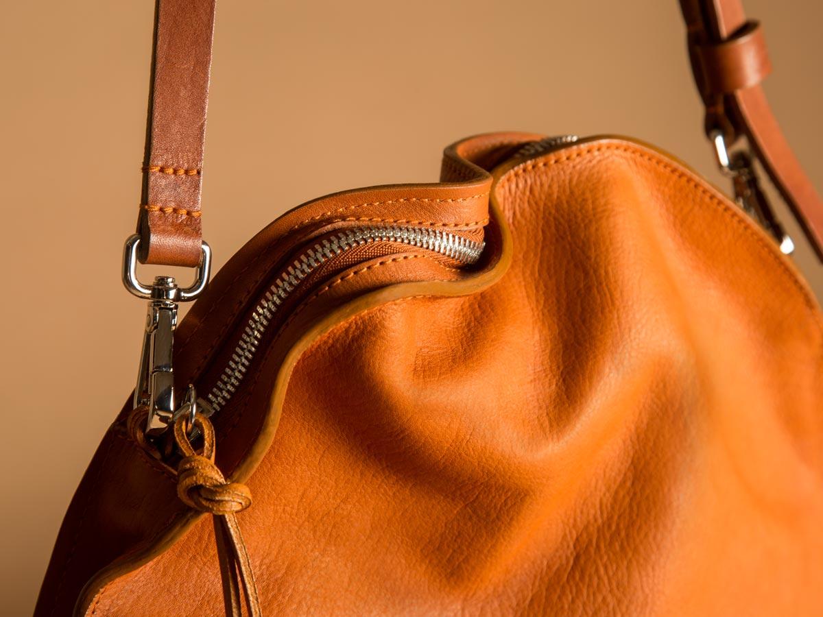 Faulhaber Products details of VE smooth handbag